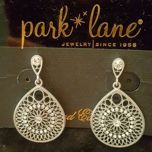 Park Lane Delicate Earrings